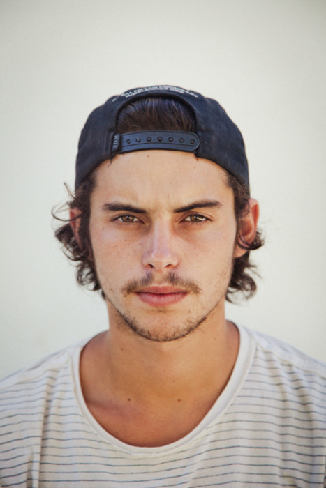 All The Girls Are In Love With Pro Skater Dylan Reider