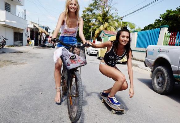 Skater Girls (2)