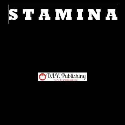 Stamina Shirt Design