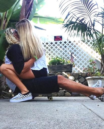 Vans Couple