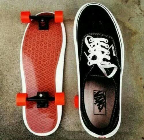 Vans Skate