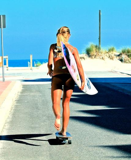 Skate Betty