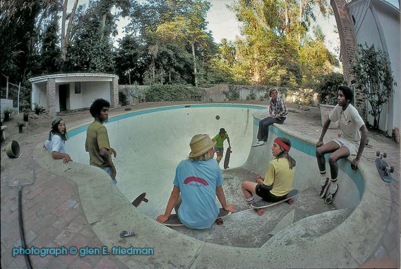 Adolph's Pool