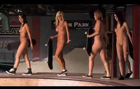 Girls Of Summr