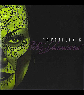 Powerflex 5 Album