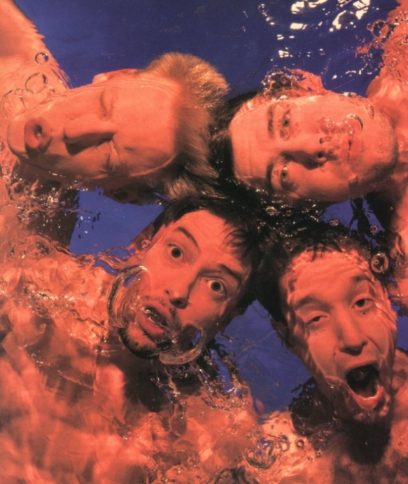 Butthole Surfers 2