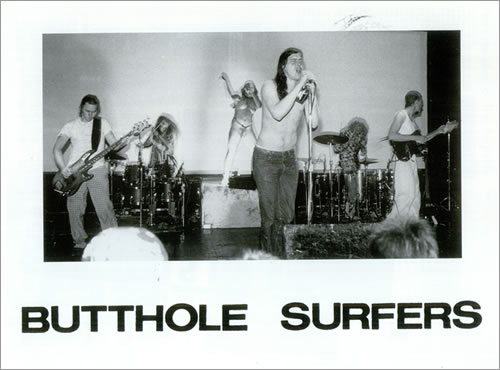 Butthole Surfers 6