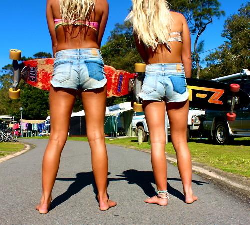 Skate Twins