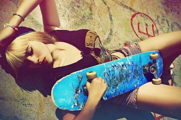 Skate Zlay