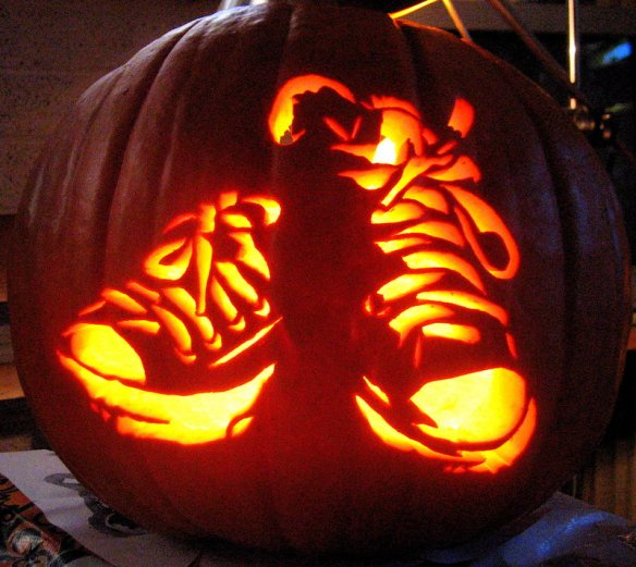 shoes-pumpkin